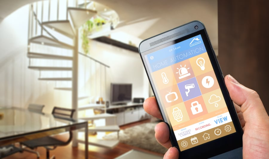 ADT Home Automation in Indianapolis