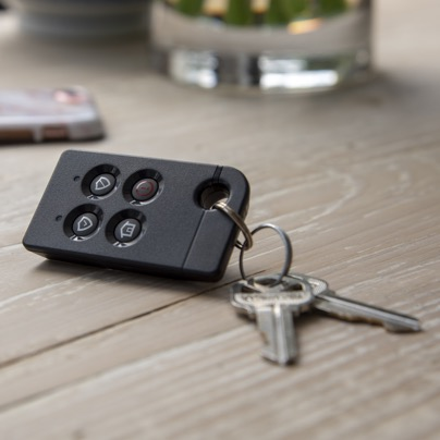 Indianapolis security key fob