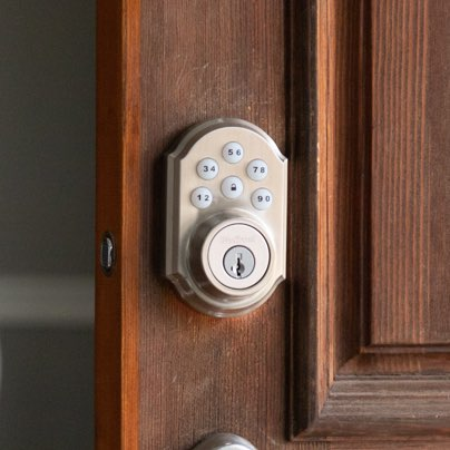 Indianapolis security smartlock