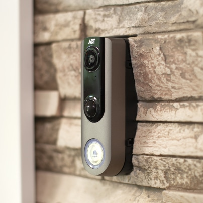 Indianapolis doorbell security camera